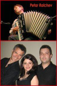 Petar Ralchev Trio